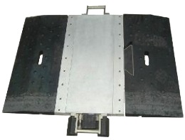 Pad Weighing System – Truck Scale