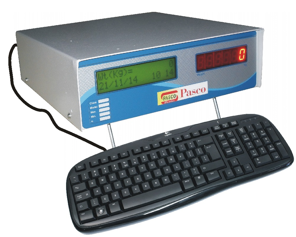 weighbridge it - pasco scales